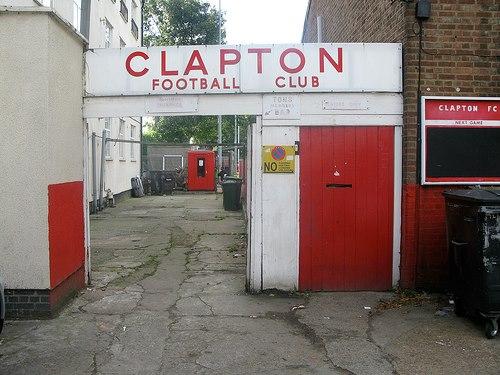 Clapton (4)