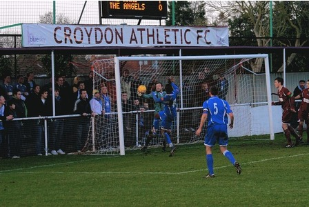 Croydon Athletic