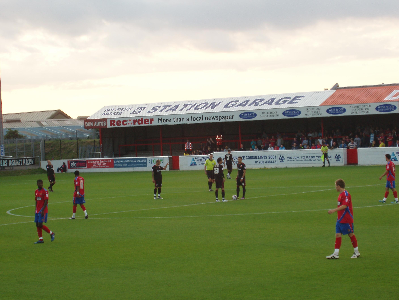Dagenham and Redbridge