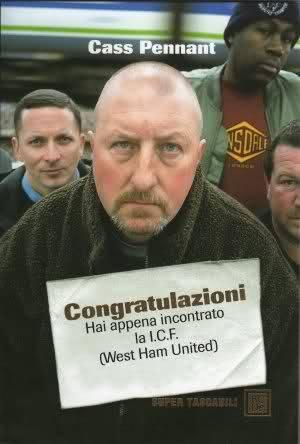Congratulazioni, hai appena incontrato la ICF