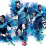 Arsenal Euro 2014-15