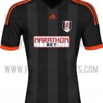 Fulham Away 2014-15