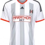 Fulham Home 2014-15