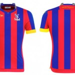 Crystal Palace Home 2014-15