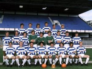 La squadra del 1969