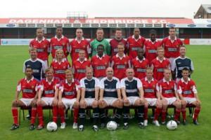 La squadra 2006-2007