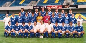 La maglia 1993-94
